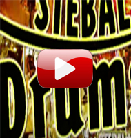 Stebal Drums Video